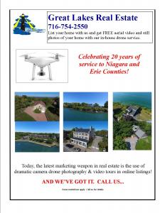 Lewiston Drone Videos